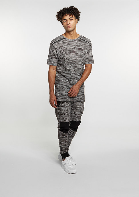 Cayler & Sons C&S Sweatpant BL Theo black/white
