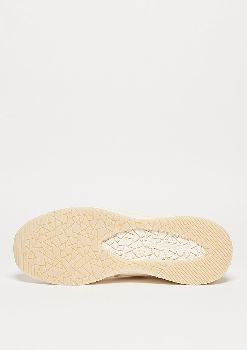 Cayler & Sons Schuh Katsuro offwhite/cream stingray/gold