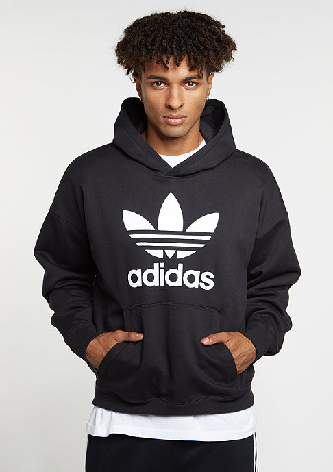 adidas Hooded-Sweatshirt ADC Fashion black