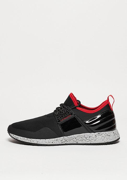 Cayler & Sons C&S Shoes Katsuro deep black/red/light grey