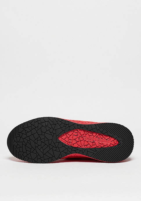 Cayler & Sons Schuh Katsuro flame red/black