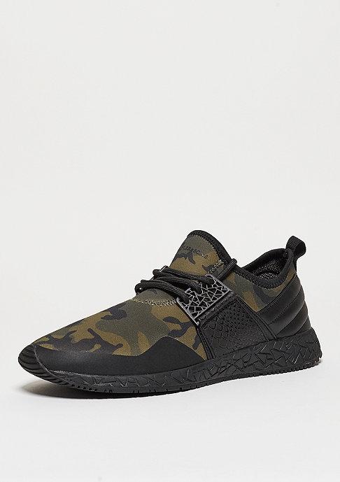 Cayler & Sons C&S Shoes Katsuro woodland/black/gold