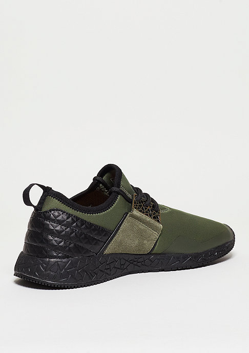 Cayler & Sons C&S Shoes Katsuro army green/black