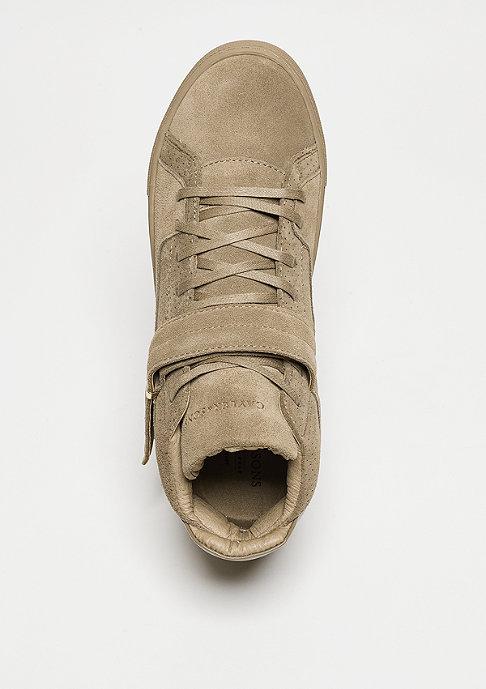 Cayler & Sons C&S Shoe Sashimi desert/gold