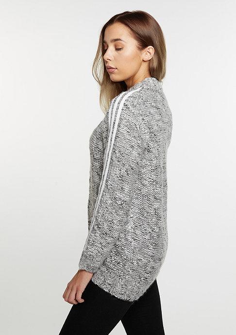 adidas Tracktop Knit black/white