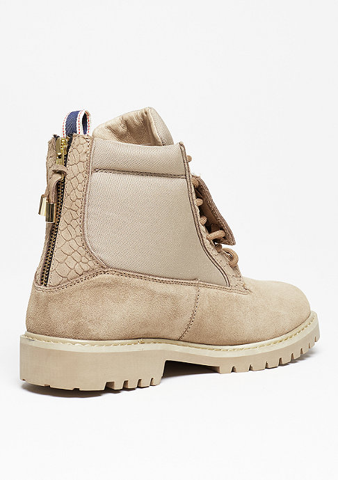 Cayler & Sons C&S Boots Hibachi desert/gold