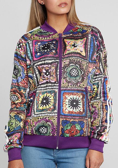 adidas Übergangsjacke Crochita SST multicolor