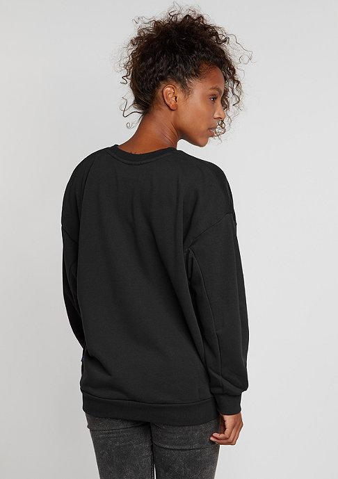 adidas Sweatshirt TRF black