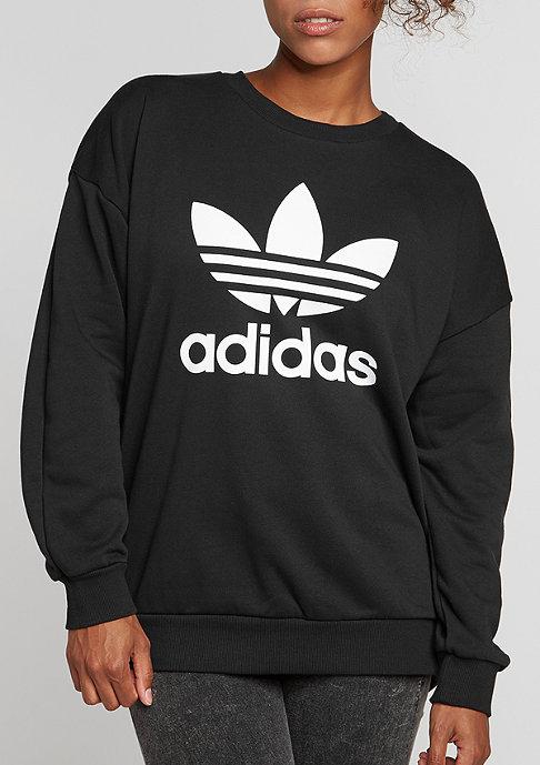 adidas TRF black