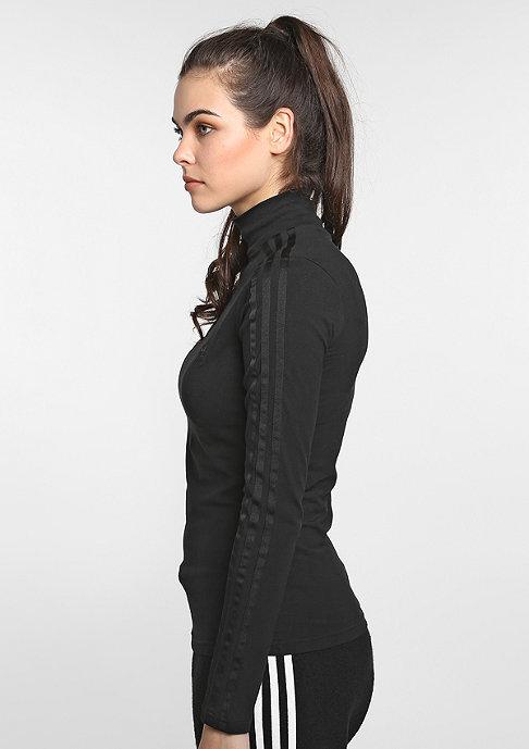 adidas Sweatshirt T black