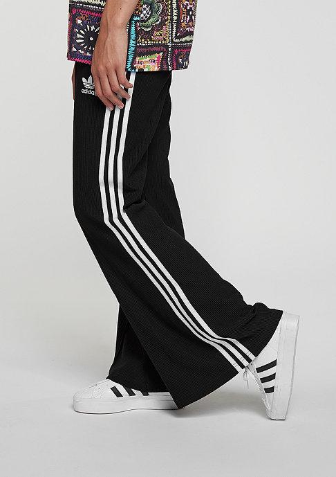 adidas Trainingshose Flared black