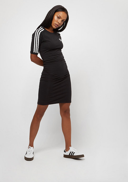 adidas 3 STRPS black