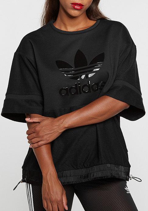 adidas Tee black