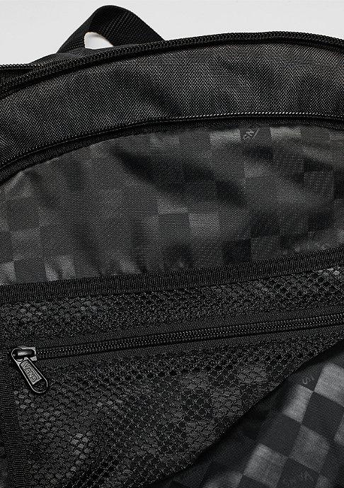 VANS Rucksack Transient III Sk8pack black/charcoal