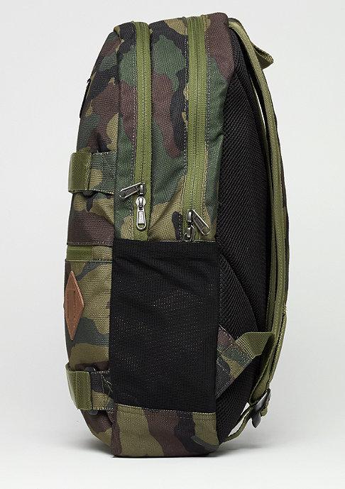 VANS Authentic III Sk8pack classic camo