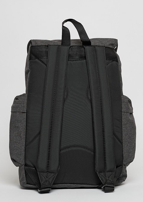 Eastpak Austin black denim