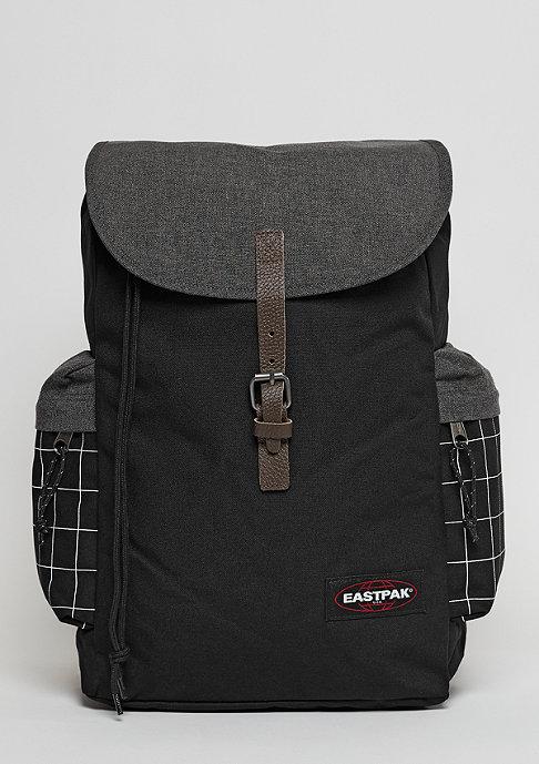 Eastpak Austin mix check
