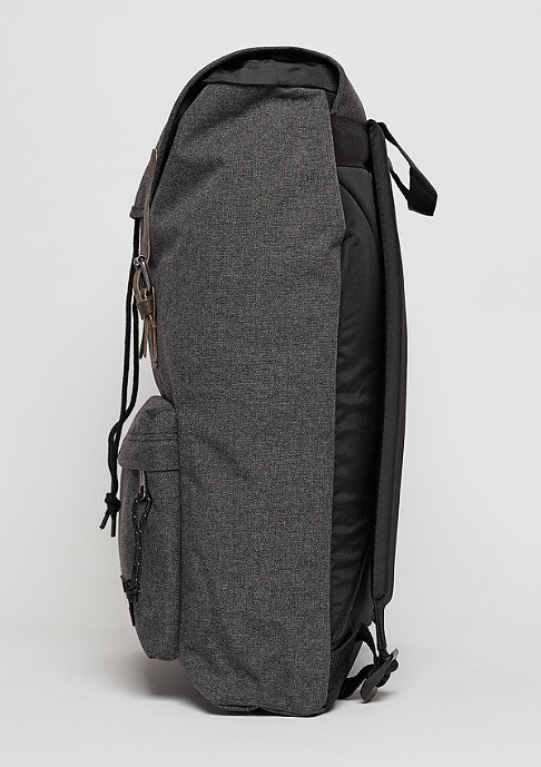 Eastpak Rucksack London black denim