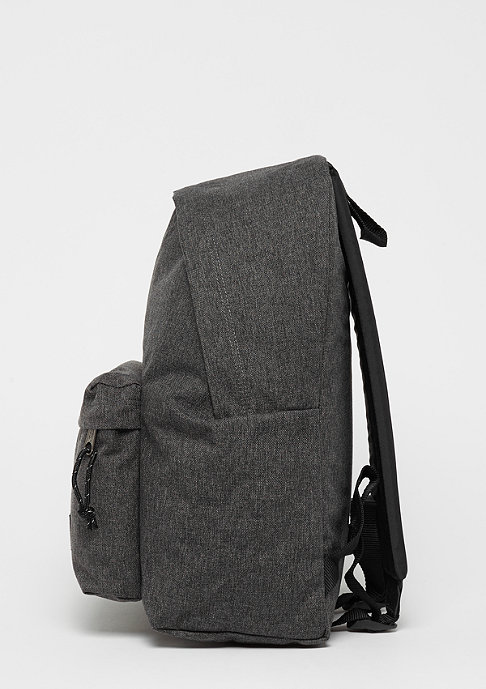 Eastpak Padded Pakr black denim