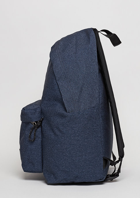 Eastpak Rucksack Padded Pakr double denim