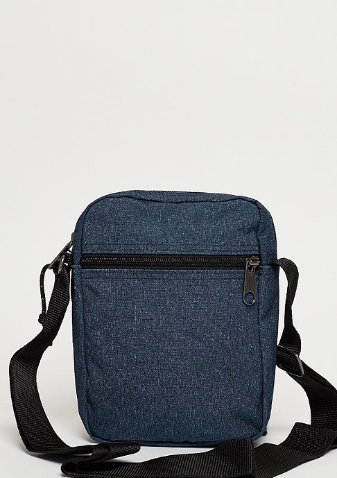 Eastpak Umhängetasche The One double denim