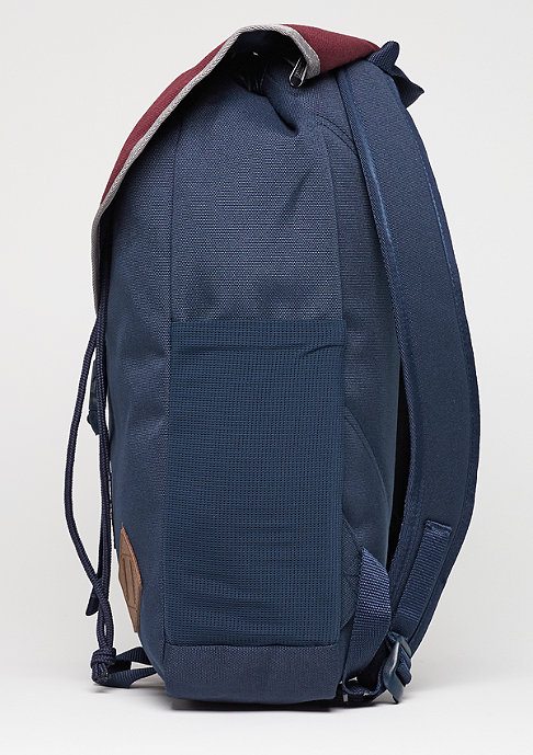VANS Rucksack Veer port royale colorblock