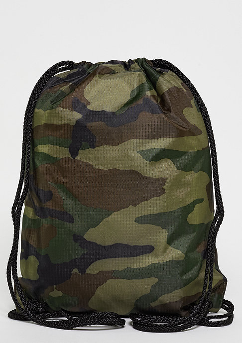 VANS League Bench Bag classic camo