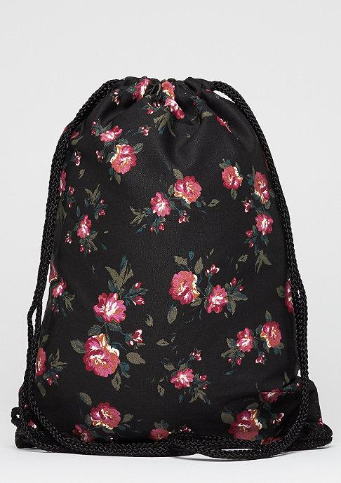 VANS Benched Novelty floral black