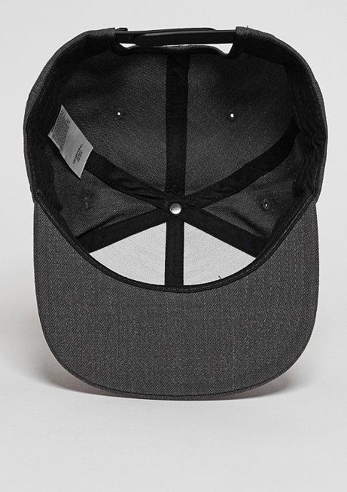 VANS Snapback-Cap Drop V black/black
