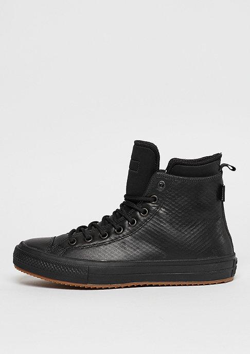 Converse CTAS II Leather Hi black/black/black