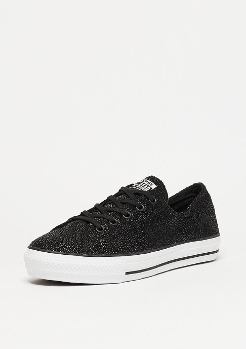Converse CTAS High Line Ox black pearl/black/white