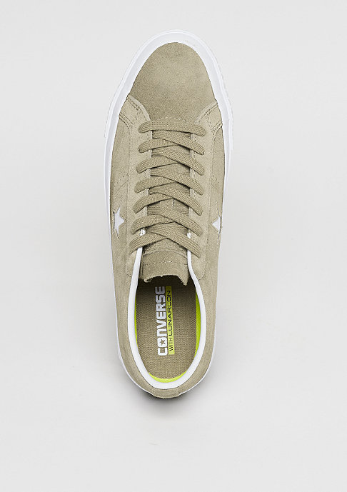 Converse CONS One Star Ox sandy/white/white