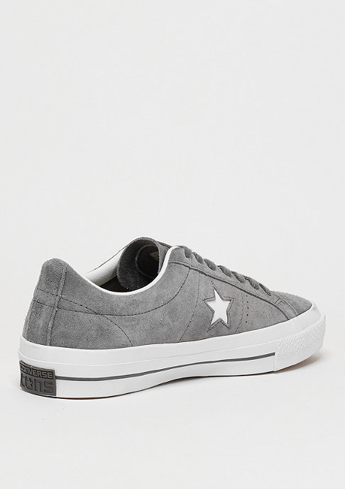 Converse CONS One Star Ox thunder/white/white