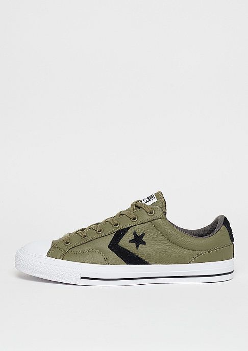 Converse CONS Star Player Ox jute/black/charcoal