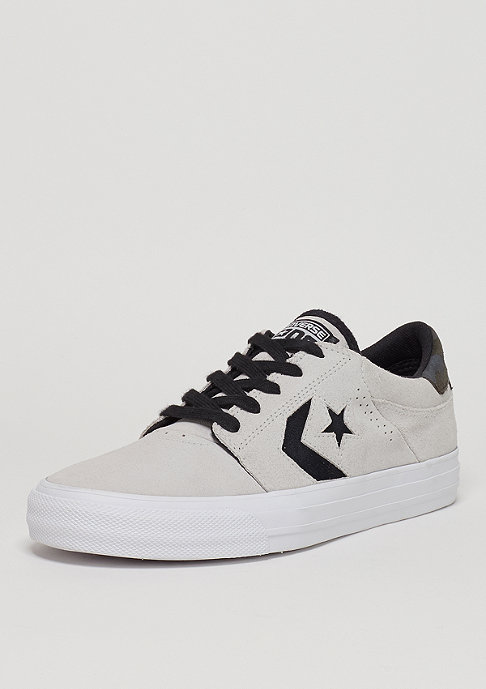 Converse CONS Tre Star Ox mouse/black/white