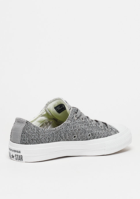Converse Schuh CTAS II Ox mouse/white/white