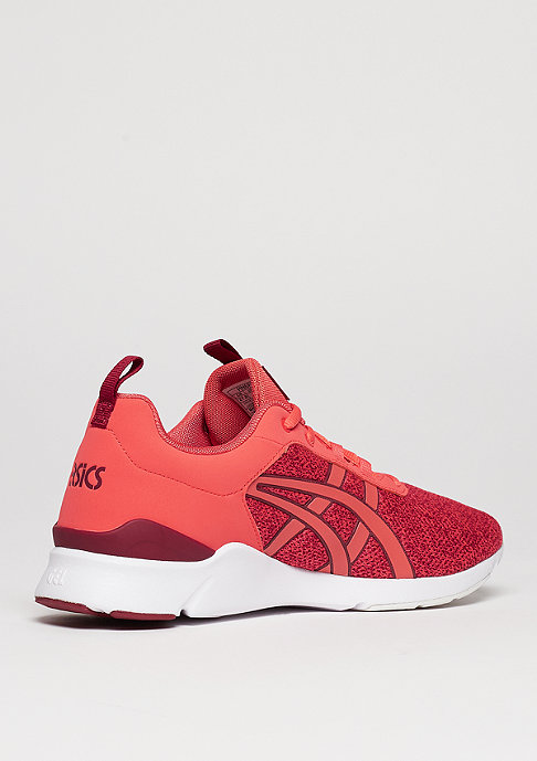 Asics Gel-Lyte Runner hot coral/hot coral