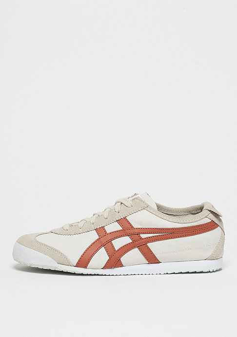 ONITSUKA TIGER Schuh Mexico 66 off white/cinnamon