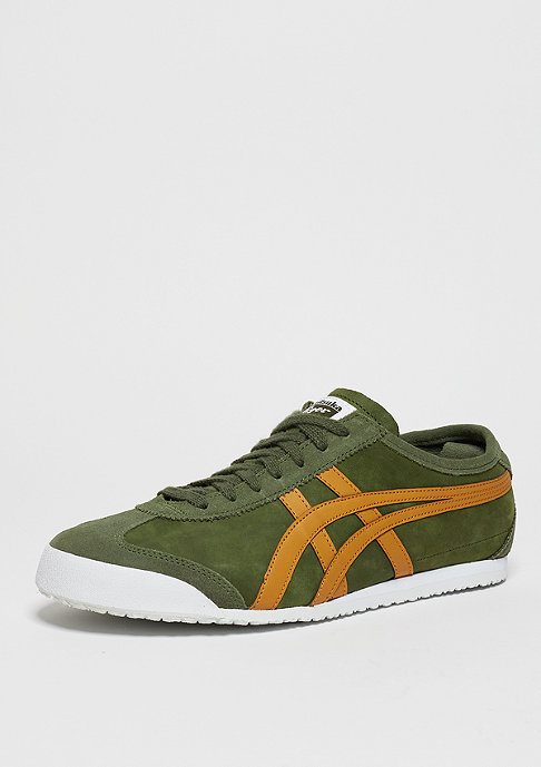 Asics Mexico 66 chive/tan