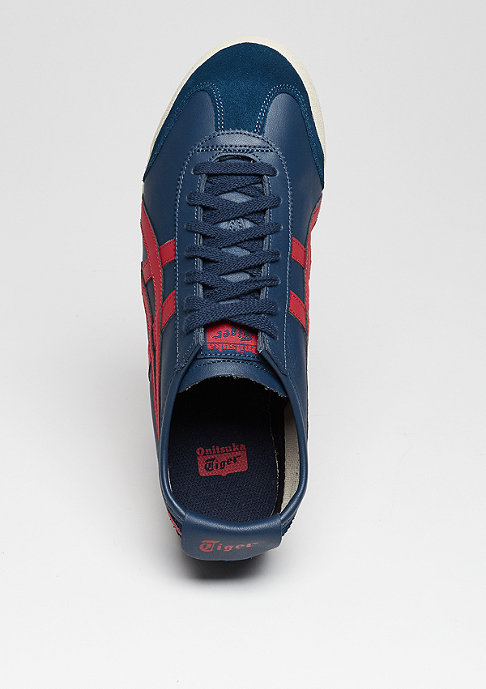 ONITSUKA TIGER Schuh Mexico 66 poseidon/classic red