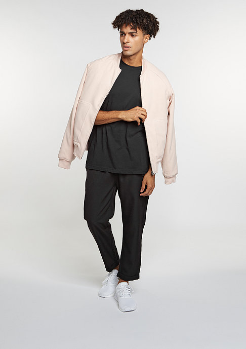 Flatbush Wool Blouson rose/taupe