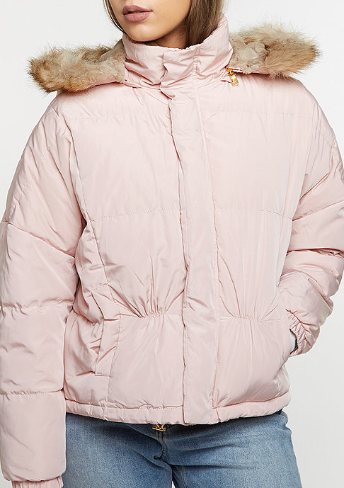 Flatbush Hooded Bomber rose