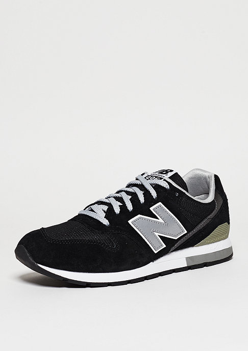 New Balance MRL 996 BL black