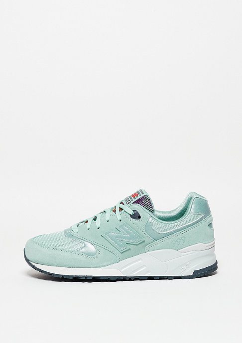New Balance WL 999 CED drizzle