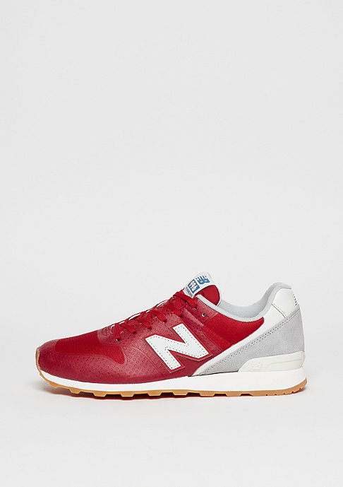 New Balance WR 99 6WC red