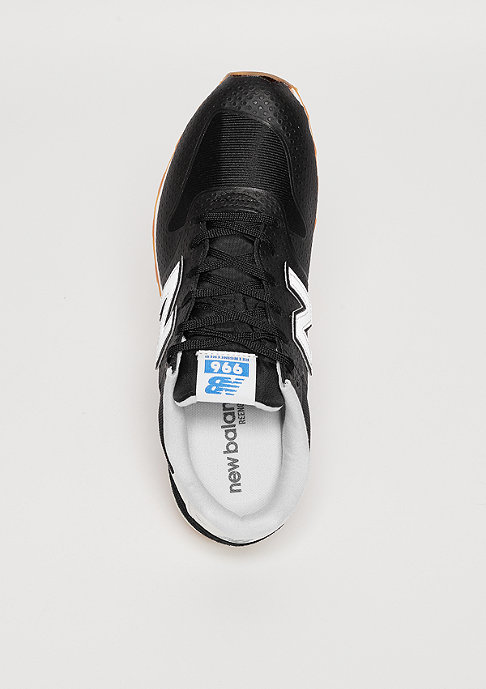 New Balance Schuh WR 996 WF black