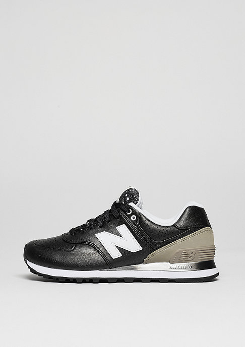 New Balance WL 574 RAA black/grey