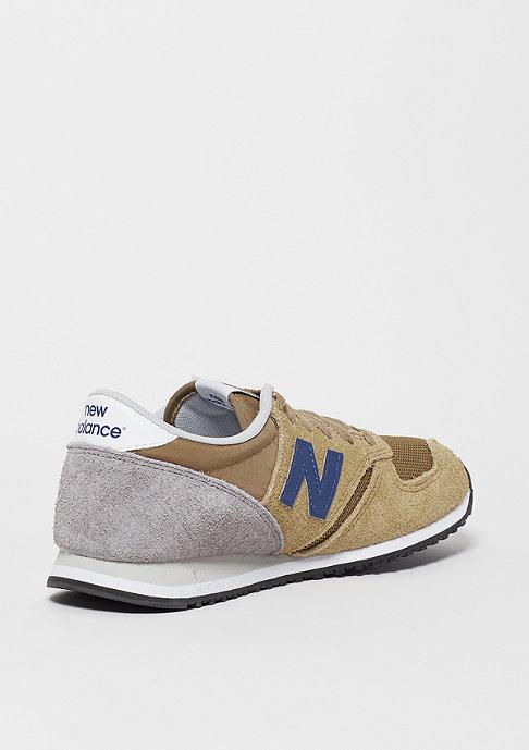 New Balance Schuh U 420 GGG beige