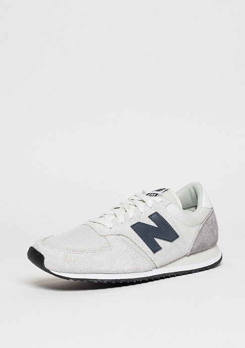 New Balance U 420 GGW white