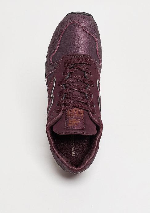 New Balance WL 373 PG burgundy